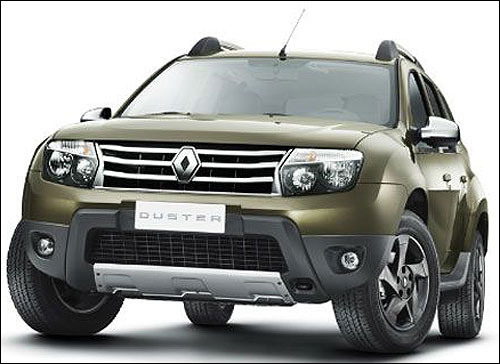The Rs 7 lakh Renault Duster soon in India