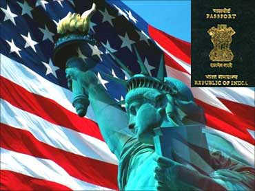 New York has the highest demand of H1-B visas