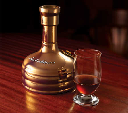 Samuel Adams Utopias.