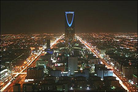 Riyadh, Saudi Arabia.