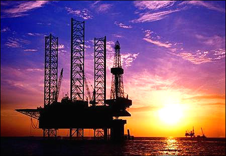 Why are oil prices zooming? America has the answer