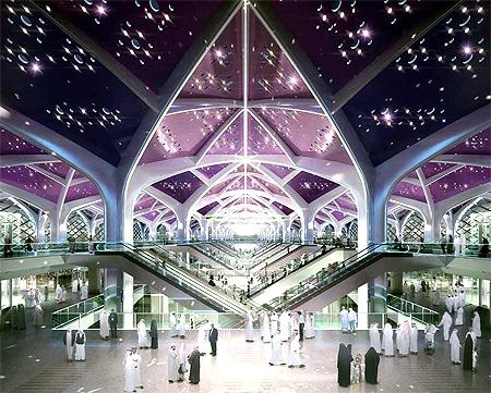 Haramain High Speed Rail Project.