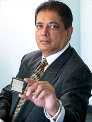 Dr Birendra Raj (Dutt).