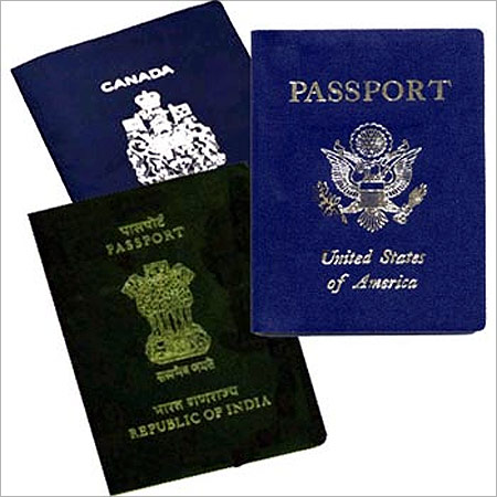 US downplays visa denial issue