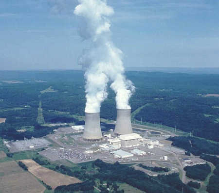 Let's take a look at states that are dependent on nuclear power.