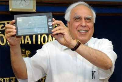 Social media too needs regulations, says Kapil Sibal