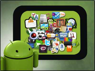 Security experts feel the Android app market is the particular target of these fake app stores.