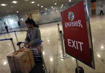 Kingfisher cannot be closed down because of losses: Ajit