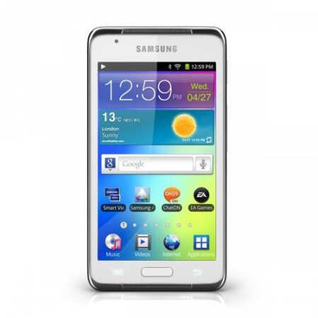 Samsung Galaxy Wi-Fi 4.2.