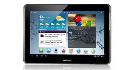 Samsung Galaxy Tab 2 (7.0).