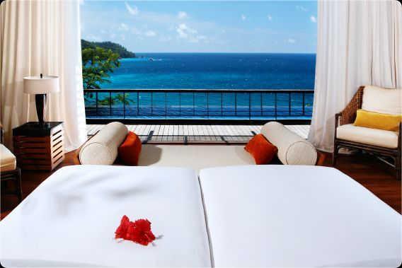 Maia Luxury Resort and Spa.