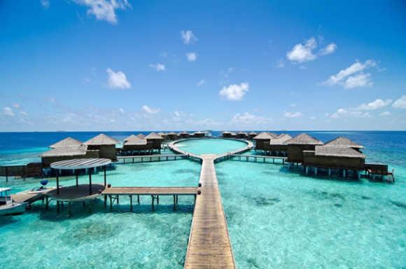 Jumeirah Dhevanafushi.