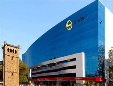 It alleges that L&T Infotech discriminated on grounds of sex and pregnancy.