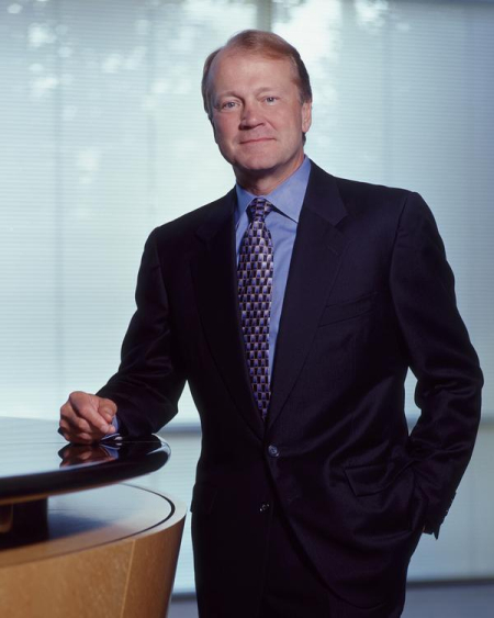 John Chambers is at 13th position.
