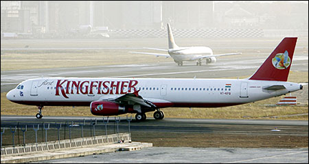 Kingfisher to add more seats on A330s