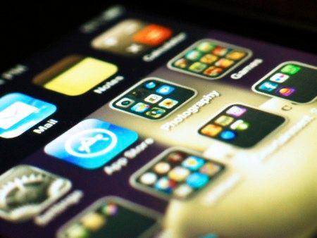 Top 20 iPad Apps