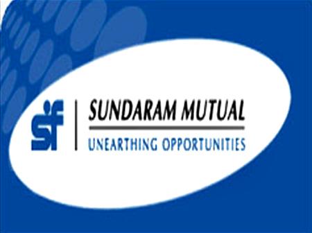 Sundaram Mutual Fund.