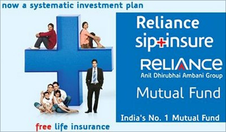Reliance MF.