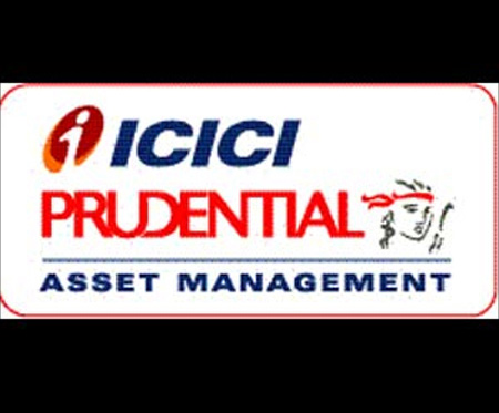 ICICI Prudential MF.