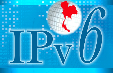 He says implementation of IPv6 will ease the problem.