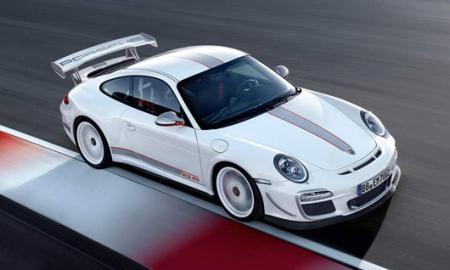 Porsche 911 GT3 RS 4.0.