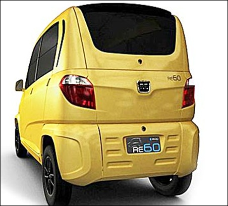 No tie-up with Bajaj for low cost car: Nissan