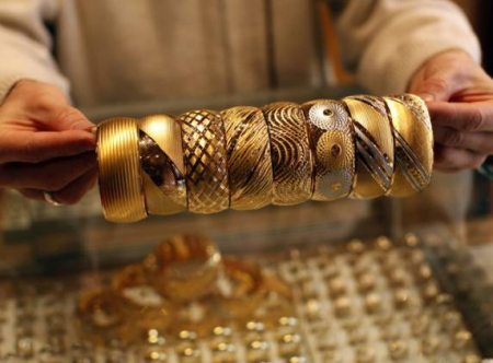 Gold prices have not eased in the domestic market.