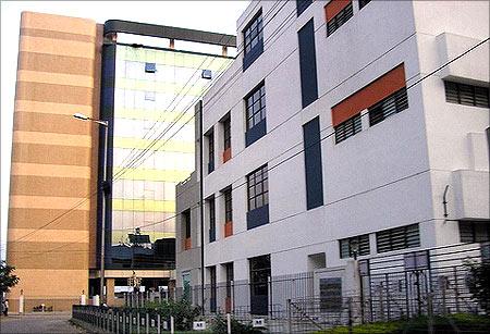 TCS Kolkata.