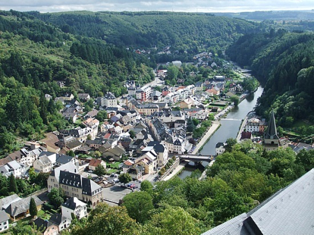 Luxembourg reported least employee churn.