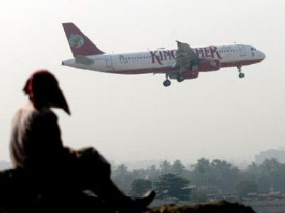 SBI classifies Kingfisher Airlines account as NPA