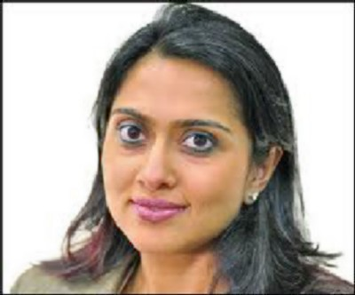 India's MOST influential women in finance
