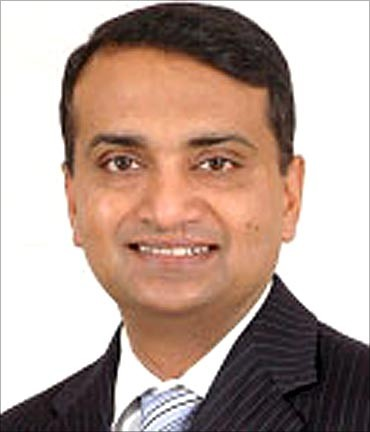 Kingfisher CEO Sanjay Aggarwal