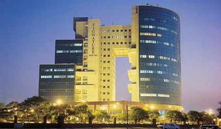 Gurgaon is the second-largest city in Haryana.