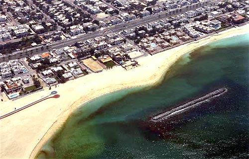 Shores of Dubai.
