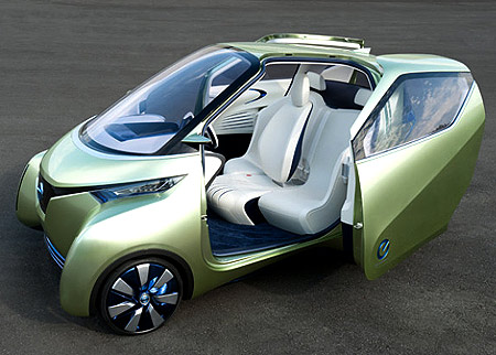 Look out for these AMAZING green cars