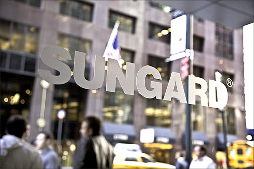 SunGard office.