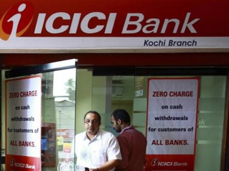 Many banks, including ICICI, have raised foreign currency loans.