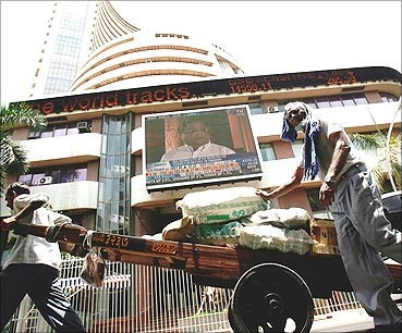 It might be working Saturdays for Indian stock exchanges