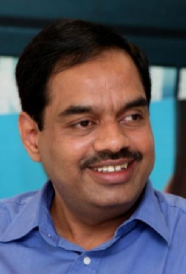 Infosys Member of the Board and Chief Financial Officer V Balakrishnan