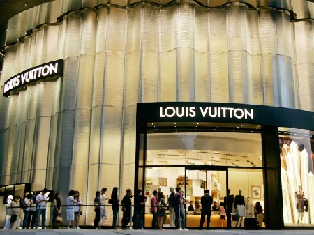 Why India is the hot spot for luxury brands