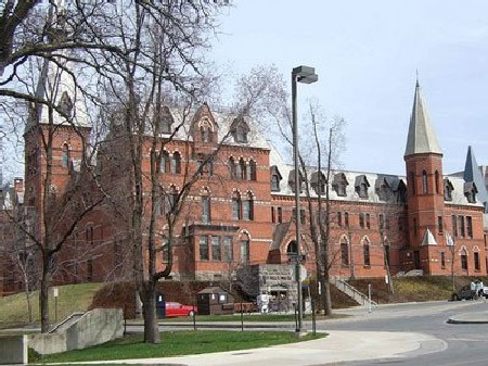 Cornell University (Johnson)