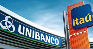 Itau Unibanco Holding.