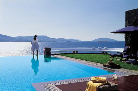 Grand Resort Lagonissi, Athens.