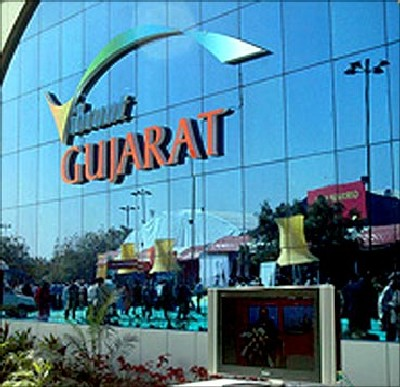 Gujarat to become India's first special investment region
