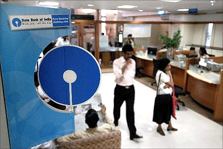 Only ONE Indian bank among BRIC's 20 best