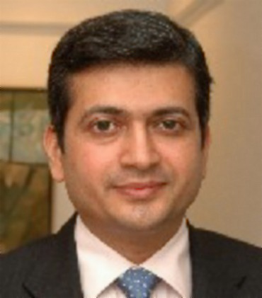 Anup Maheshwari, executive vice-president and head of equities & corporate strategy, DSP BlackRock