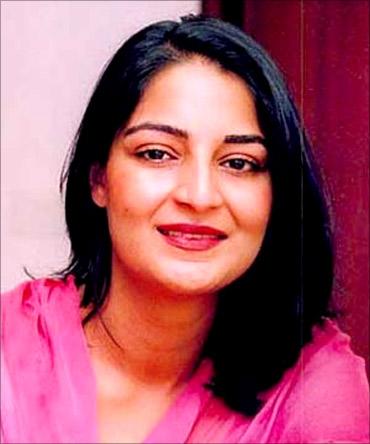Pia Singh.