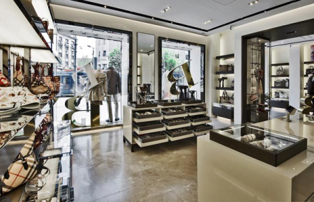 Burberry is a United Kingdom-based luxury fashion house.