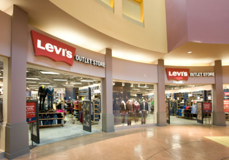 Levi's is the iconic jeans brand of Levi Strauss and Company.