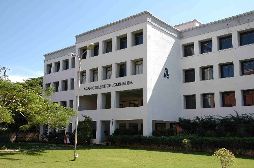 AsianCollege of Journalism